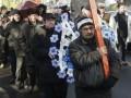Сегодня в Макеевке похоронят чернобыльца, принимавшего участие в протестах в Донецке