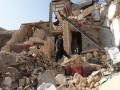 Сильное землетрясение в Иране привело к жертвам