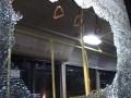 Милиция проверяет ситуацию с нападением на автобус с белорусскими туристами в Ровенской области