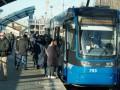 Киев полностью останавливает пассажирские перевозки, - Аваков
