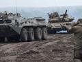 Во время подрыва на Донбассе погиб украинский боец