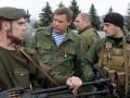 В Донецке и Луганске установили новые памятники для