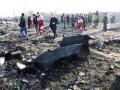 Катастрофа МАУ: Иран предлагает признать всё человеческой ошибкой