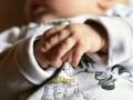 В Болгарии ребенок родился с антителами к коронавирусу