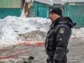В центре Киева посреди дня зарезали мужчину