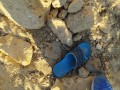 Под Харьковом в песчаном карьере погиб подросток