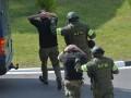 Беларусь получила от Украины запрос на арест боевиков Вагнера
