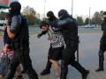 МВД Беларуси: На воскресных протестах задержали 317 человек