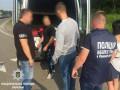 В секс-рабство в Словакию пытались вывезти двух девушек из Ровенской области