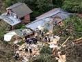 Мощнейший тайфун Випа, обрушившийся на Японию, унес жизни 13-ти человек