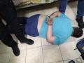 В Киеве задержан таксист, изнасиловавший пассажирку