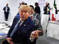 Трамп жалеет, что мало повысил тарифы для Китая