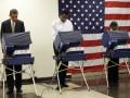 Президентская гонка в США: Обама лидирует по результатам досрочного голосования