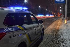 В Запорожье в Женский день застрелилась женщина