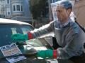 Бьет рекорды по просмотрам: Фильм Заражение предсказал коронавирус