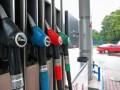 Начаты регулярные речные поставки венгерского бензина в Украину