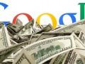 Google показал годовую прибыль в $4,7 млрд, но не оправдал ожиданий