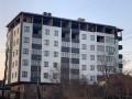 В Соломенском районе снесут незаконную многоэтажку