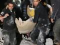 При теракте в Идлибе погибли 12 человек