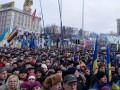 На Майдане отменили сегодняшнее Народное вече
