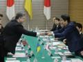 Япония намерена отменить визы для украинцев - нардеп