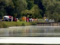 На реке Рейн перевернулась лодка с туристами: трое погибших