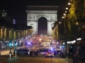 Стрельба в центре Парижа: что известно о нападении на полицейских