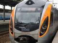 Поезд  Hyundai вернули на маршрут Киев – Львов