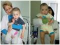 В Киеве будут судить мать, бросившую двух малышей на улице