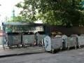 Пока Львов утопает в отходах, от дома Садового регулярно вывозят мусор