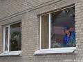 Бои в Луганске: под обстрел попали ГАИ, почта и райсовет