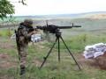 На Донбассе 49 обстрелов, у ВСУ новые потери