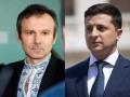 Вакарчук просит защиты у Зеленского от Дубневича