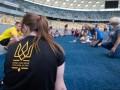 Украинские военные примут участие в марафоне морской пехоты США