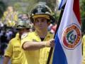 Гибель кандидата в президенты Парагвая расследуют иностранные эксперты. В стране объявлен траур