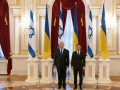 Украина и Израиль подписали ряд соглашений