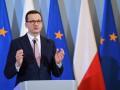 Польша закрывает границы из-за коронавируса