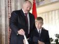 Лукашенко поклялся, что не будет передавать власть по наследству своим родственникам