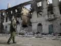 Украина требует вернуть захваченные в нарушение Минска территории