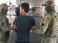 В Борисполе задержали иранца, заявившего, что он террорист