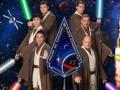 На МКС устроили просмотр Звездных войн