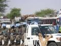 ЮНАМИД: В Дарфуре повстанцы захватили трех сотрудников миссии ООН, еще 49 не желают бросать коллег