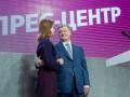 Порошенко признает победу Зеленского в выборах