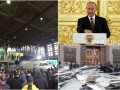 Итоги 20 декабря: протест владельцев МАФов, презентация Ан-132 и Путин номинант на Нобелевскую премию