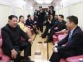 СМИ узнали о кутежах Ким Чен Ына с девственницами