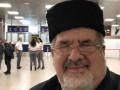 Чубарова задержали в аэропорту Бухареста: что произошло