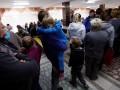 Число переселенцев в Украине превысило 600 тысяч человек