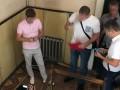 Во Львове полицейского чиновника поймали на взятке