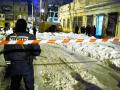 В Одессе – новый взрыв: пострадал офис Координационного совета Евромайдана