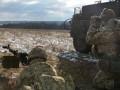 В зоне АТО шесть обстрелов, погиб боец